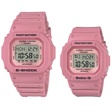 "Load image into Gallery viewer, Casio G SHOCK G Presents ""LOVER COLLECTION"" LOV-18B 2018/2019"