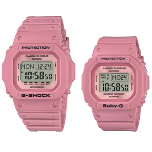 "Casio G SHOCK G Presents ""LOVER COLLECTION"" LOV-18B 2018/2019"