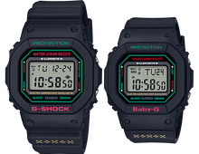 "Load image into Gallery viewer, Casio G SHOCK G Presents ""LOVER COLLECTION"" LOV-19B 2019/2020"
