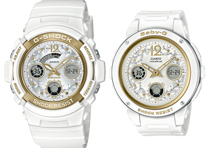 "Casio G SHOCK G Presents ""LOVER COLLECTION"" LOV-19A 2019/2020"