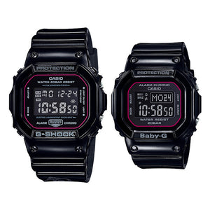 "Casio G SHOCK G Presents ""LOVER COLLECTION"" SLV-18B 2018"