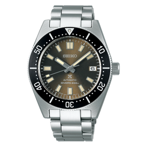 Seiko PROSPEX 2020 55th Anniversary Europe Exclusive 1965 Diver's Modern Re-interpretation SPB145J1