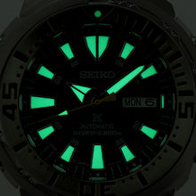 "Load image into Gallery viewer, Seiko PROSPEX 2020 Japan Exclusive ""DEEP BLUE BABY TUNA"" SBDY055"