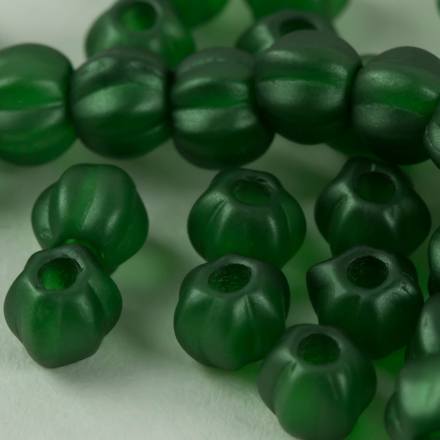 Beads Czech Glass 20 pcs C212