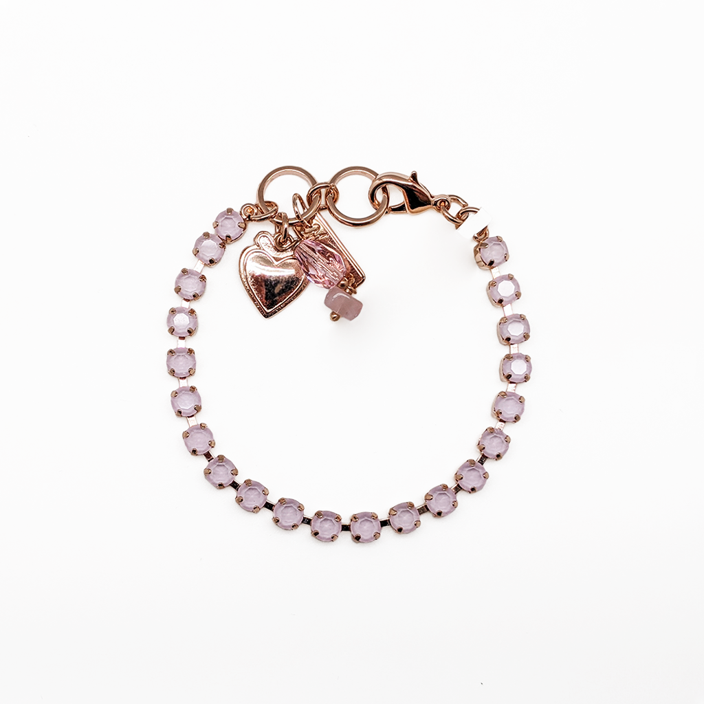 "Petite Bracelet in Sun-Kissed ""Rose"" *Preorder*"