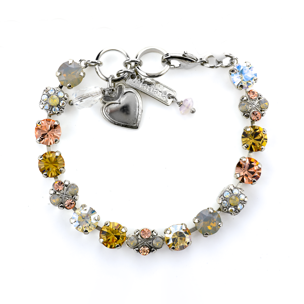 "Must-Have Cluster Bracelet in ""Peace"" *Preorder*"