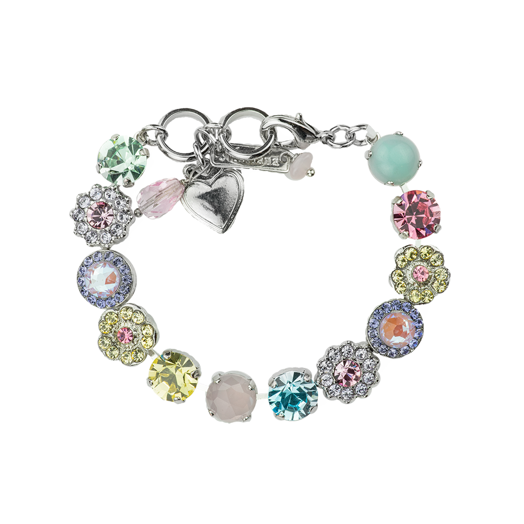 "Lovable Rosette Bracelet in ""Travelara"" *Preorder*"