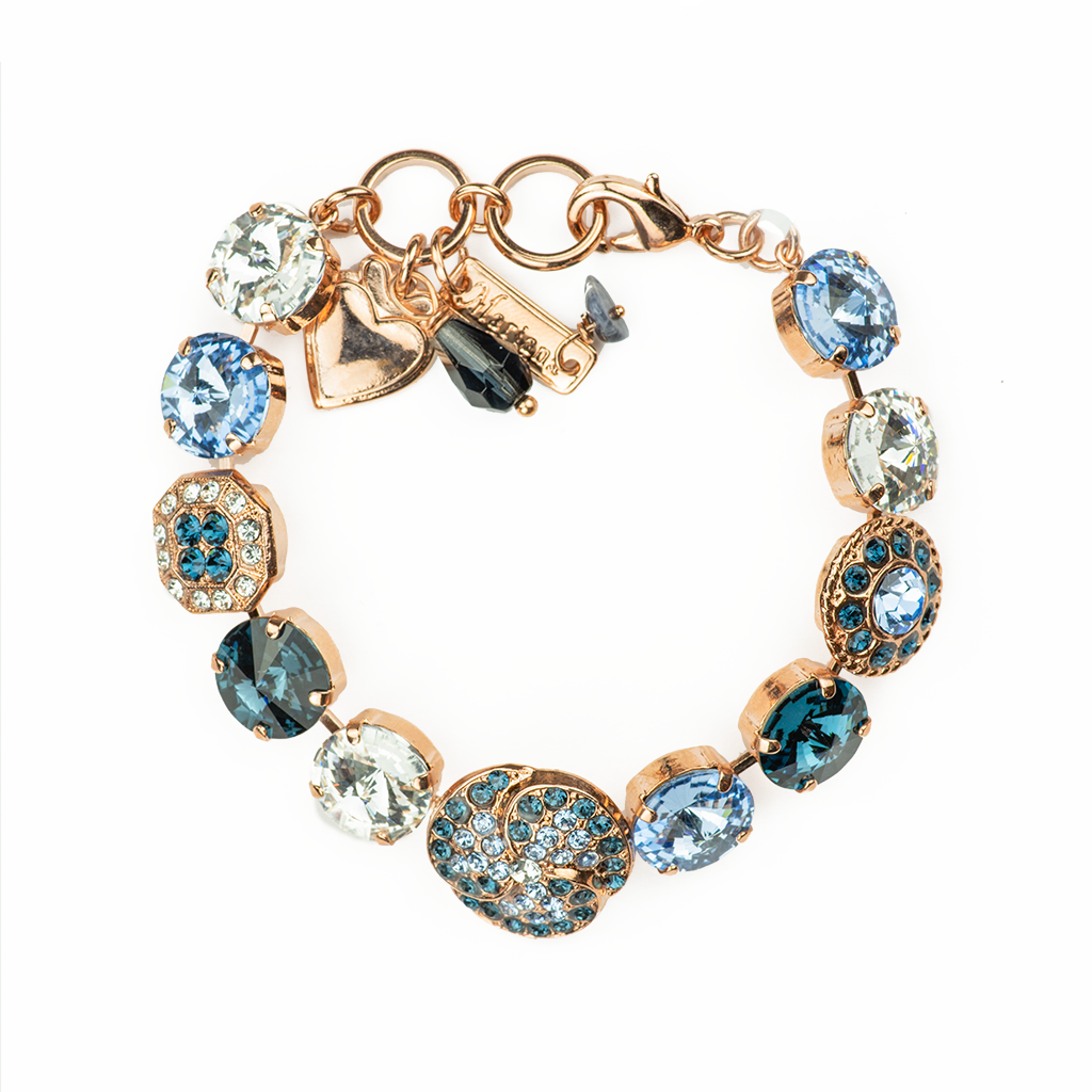 "Lovable Rivoli Bracelet in ""Night Sky"" *Preorder*"
