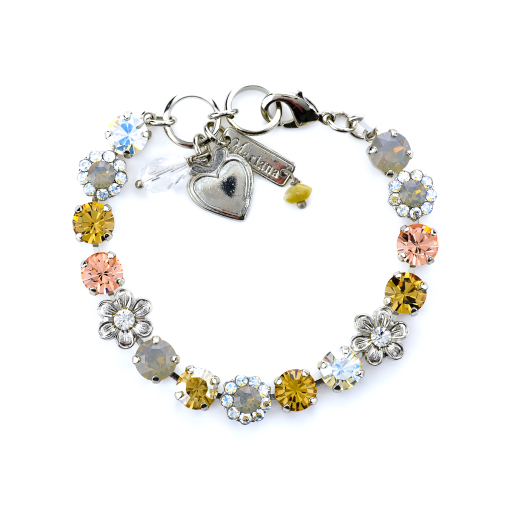 "Must-Have Daisy Bracelet in ""Peace"" *Preorder*"