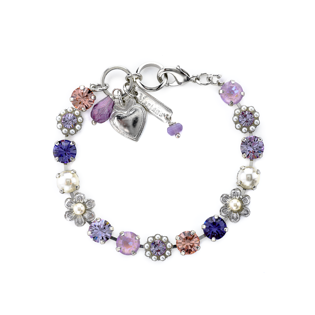 "Must-Have Daisy Bracelet in ""Romance"" *Preorder*"