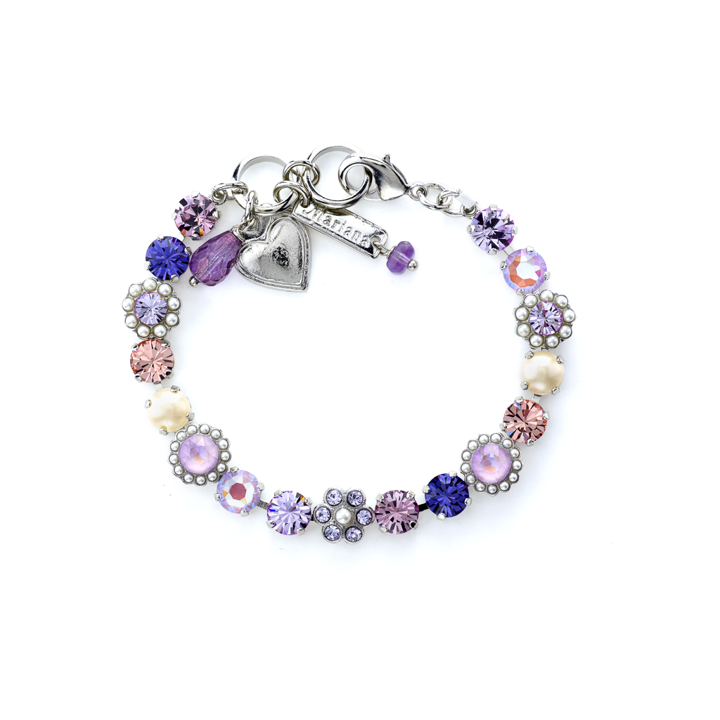 "Must-Have Flower Bracelet in ""Romance"" *Preorder*"