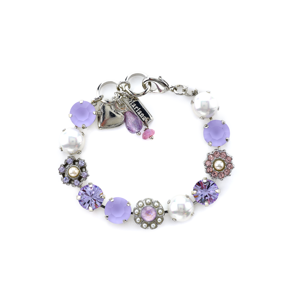 "Lovable Ornate Bracelet in ""Romance"" *Preorder*"
