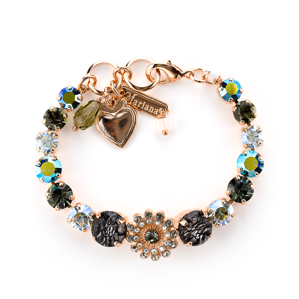 "Must-Have Aster Bracelet in ""Ice"" *Preorder*"