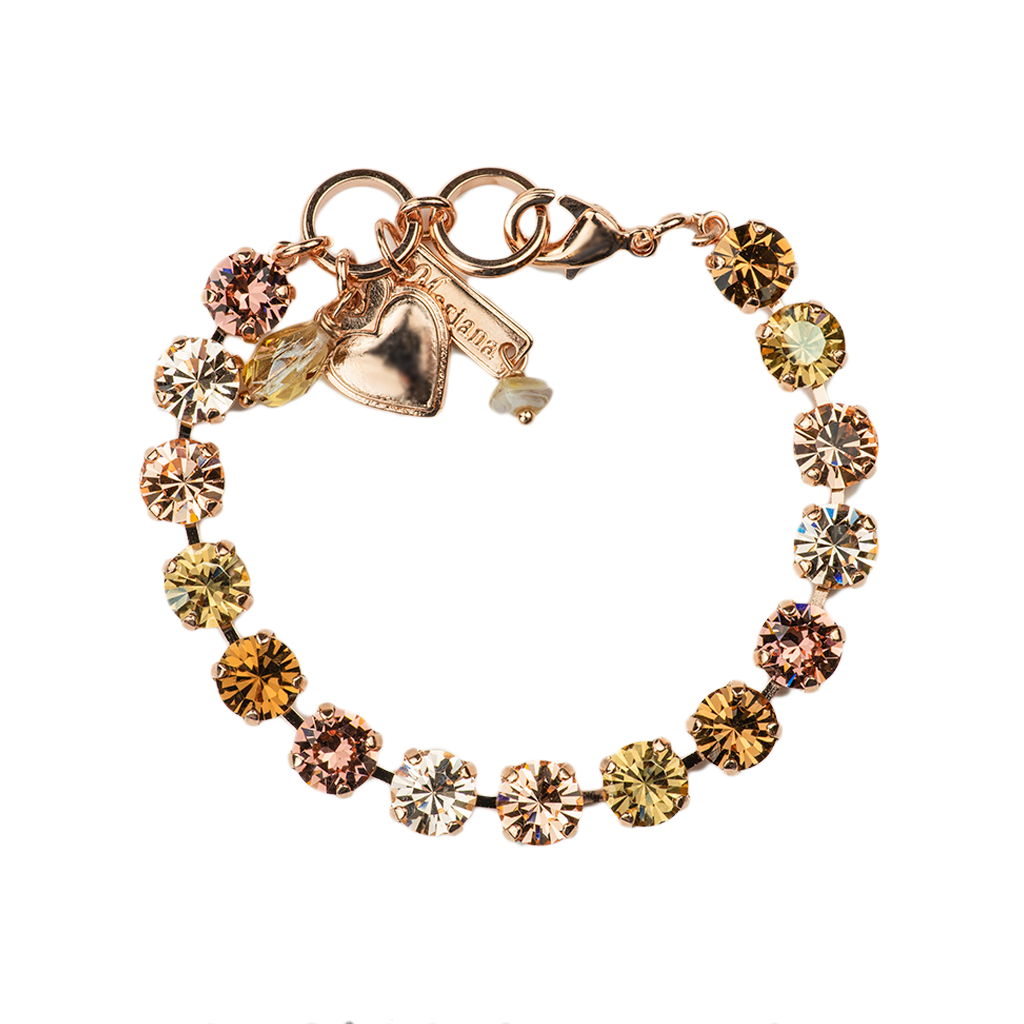 "Must-Have Everyday Bracelet in ""Meadow Brown"" *Preorder*"
