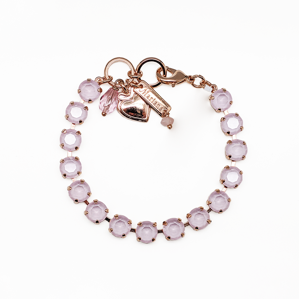 "*Preorder* Must-Have Everyday Bracelet in Sun-Kissed ""Rose"""