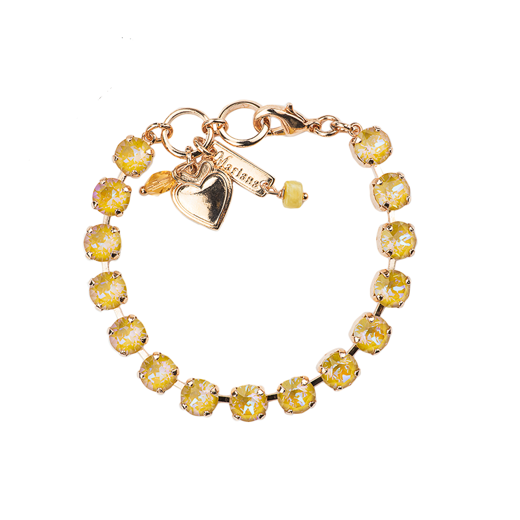 "Must-Have Everyday Bracelet in Sun-Kissed ""Horizon"" *Preorder*"