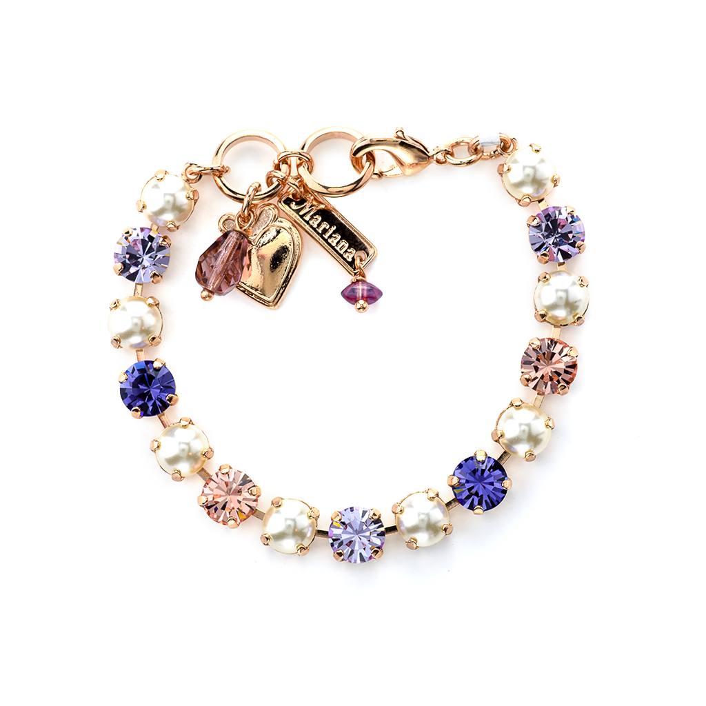 "Must-Have Everyday Bracelet in ""Romance"" *Preorder*"