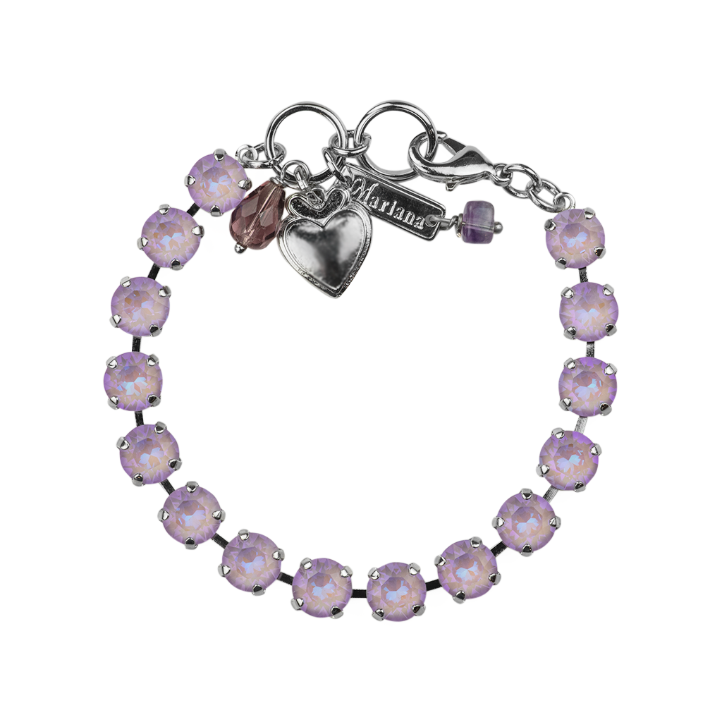 "*Preorder* Must-Have Everyday Bracelet in Sun-Kissed ""Lavender"""