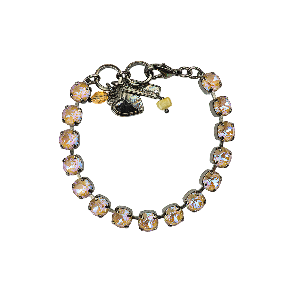 "Must-Have Everyday Bracelet in Sun-Kissed ""Twilight"" *Preorder*"