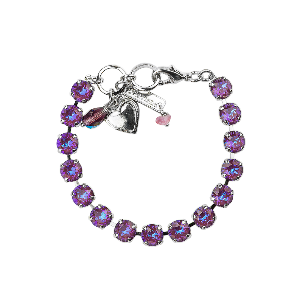 "Must-Have Everyday Bracelet in Sun-Kissed ""Plum"" *Preorder*"