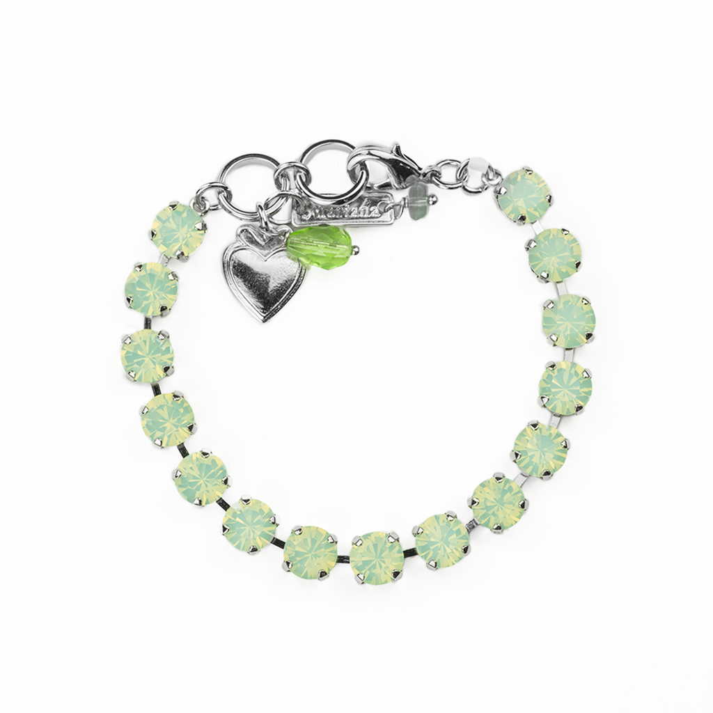 "Must-Have Everyday Bracelet in ""Chrysolite Opal"" *Preorder*"