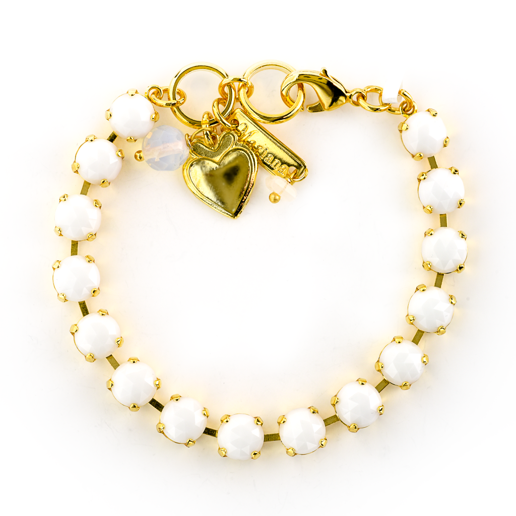 "Must-Have Bracelet in ""Jade White"" *Preorder*"