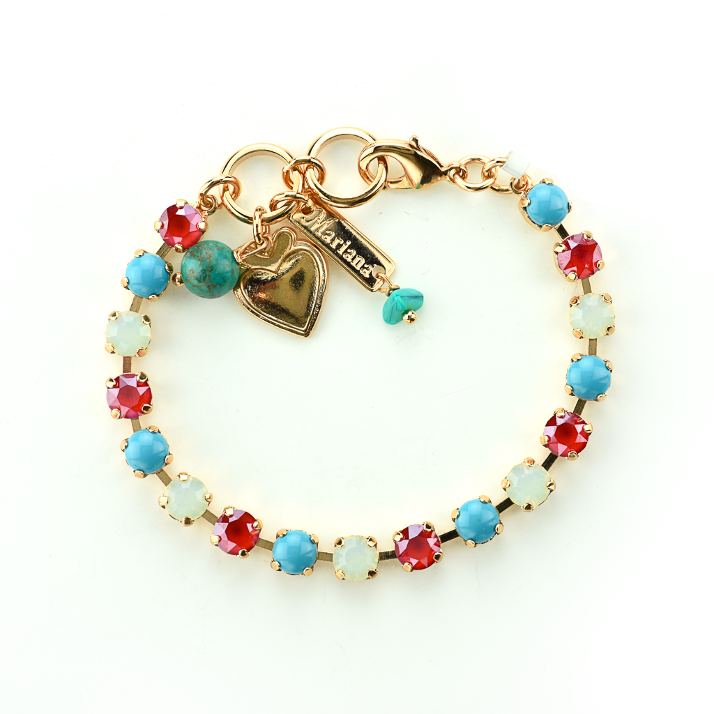 "Petite Everyday Bracelet in ""Happiness"" *Preorder*"