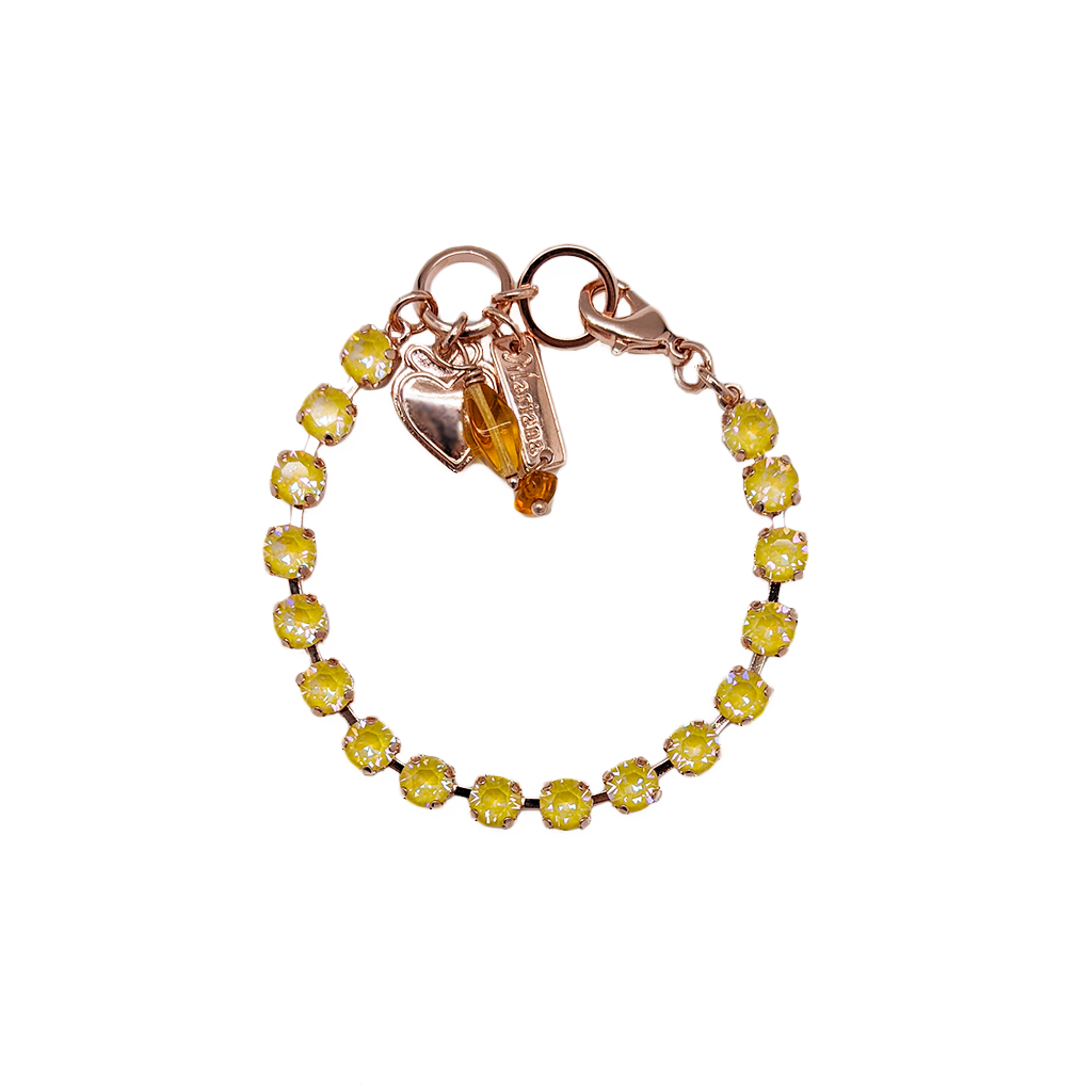 "Petite Everyday Bracelet in Sun-Kissed ""Sunshine"" *Preorder*"