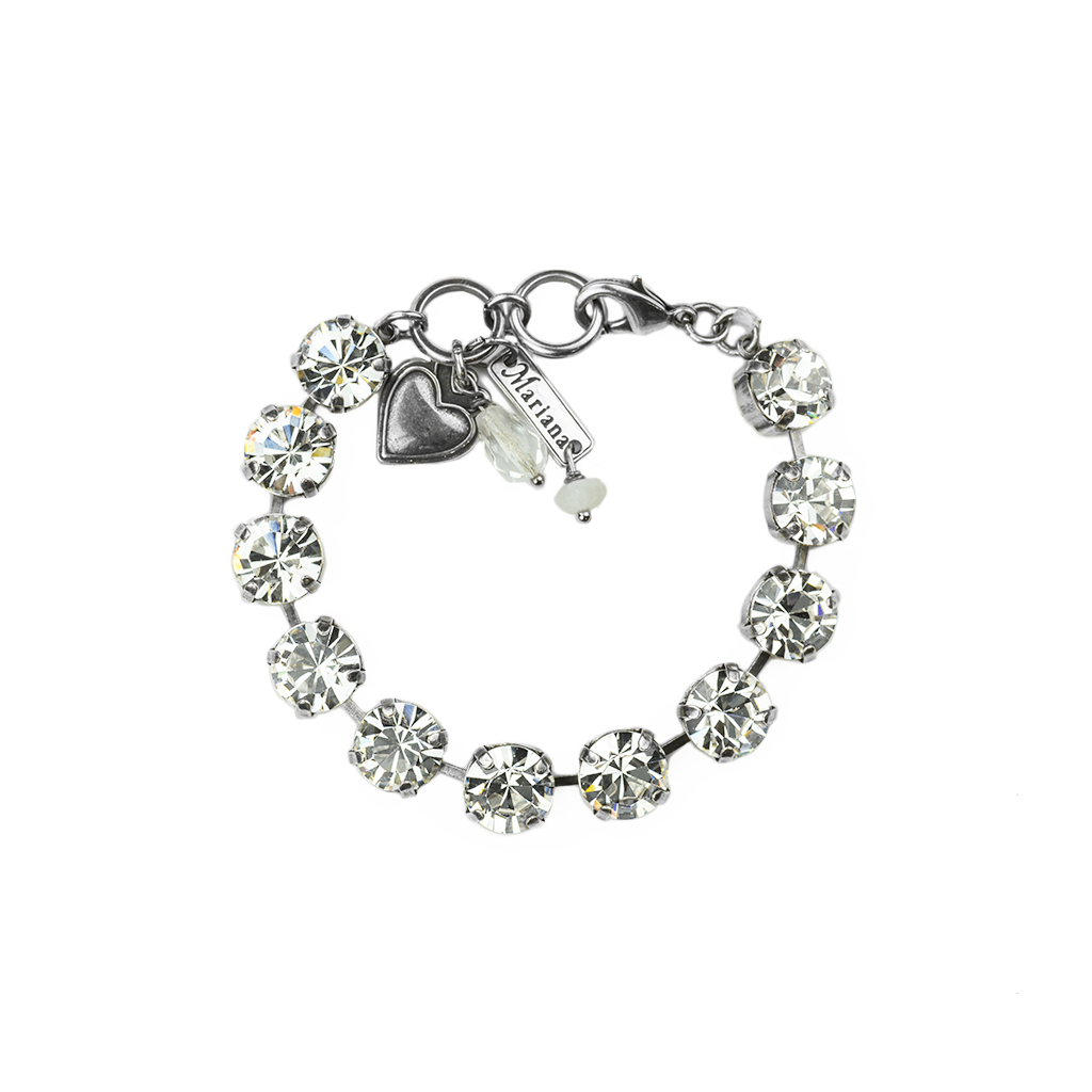 Lovable Bridal Bracelet in On A Clear Day *Preorder*