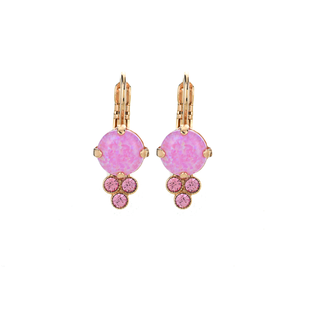 "Must-Have Leverback Earrings in ""Love"" *Preorder*"