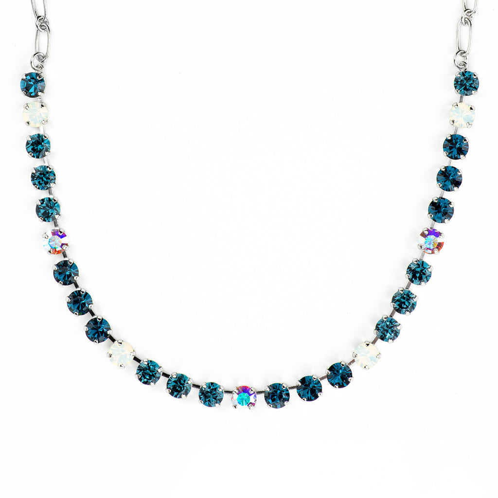 "Must-Have Everyday Necklace ""Mood Indigo"" *Preorder*"