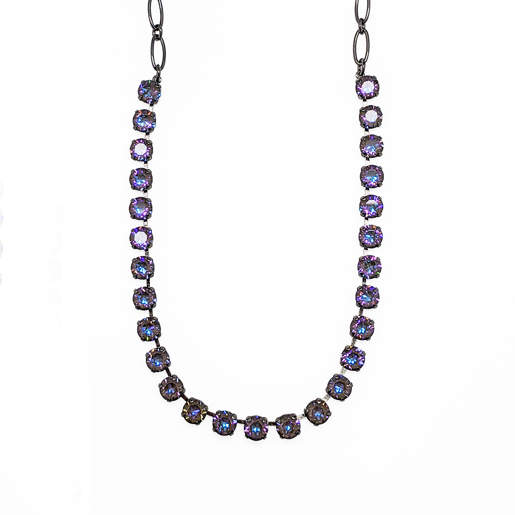 "Must-Have Everyday Necklace in Sun-Kissed ""Midnight"" *Preorder*"