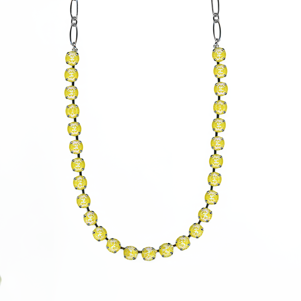 "Must-Have Everyday Necklace in Sun-Kissed ""Sunshine"" *Preorder*"
