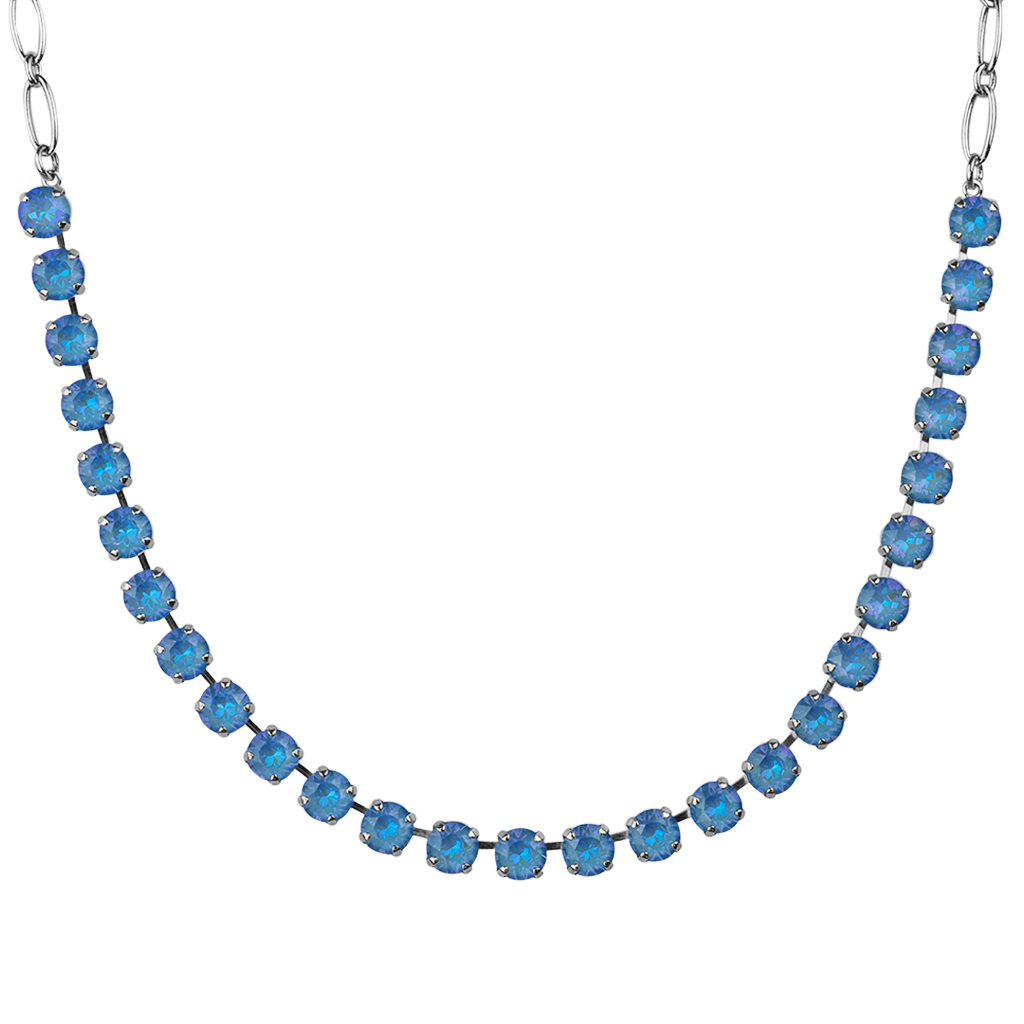 "*Preorder* Must-Have Everyday Necklace Sun-Kissed ""Ocean"""