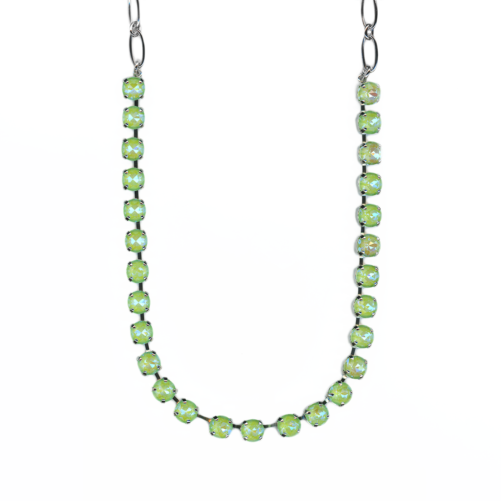 "Must-Have Everyday Necklace in Sun-Kissed ""Peridot"" *Preorder*"