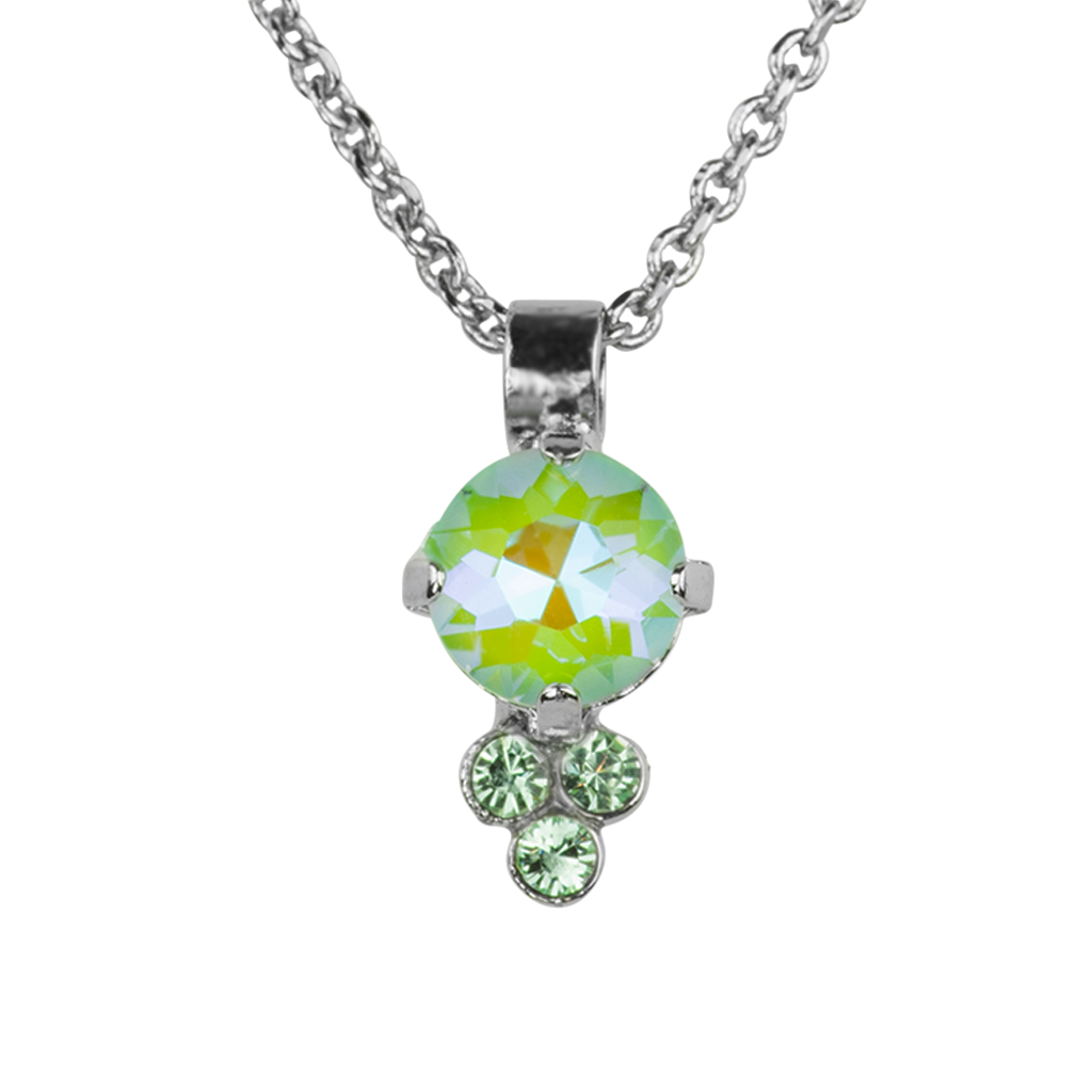 "*Preorder* Must-Have Pendant Sun-Kissed ""Peridot"""