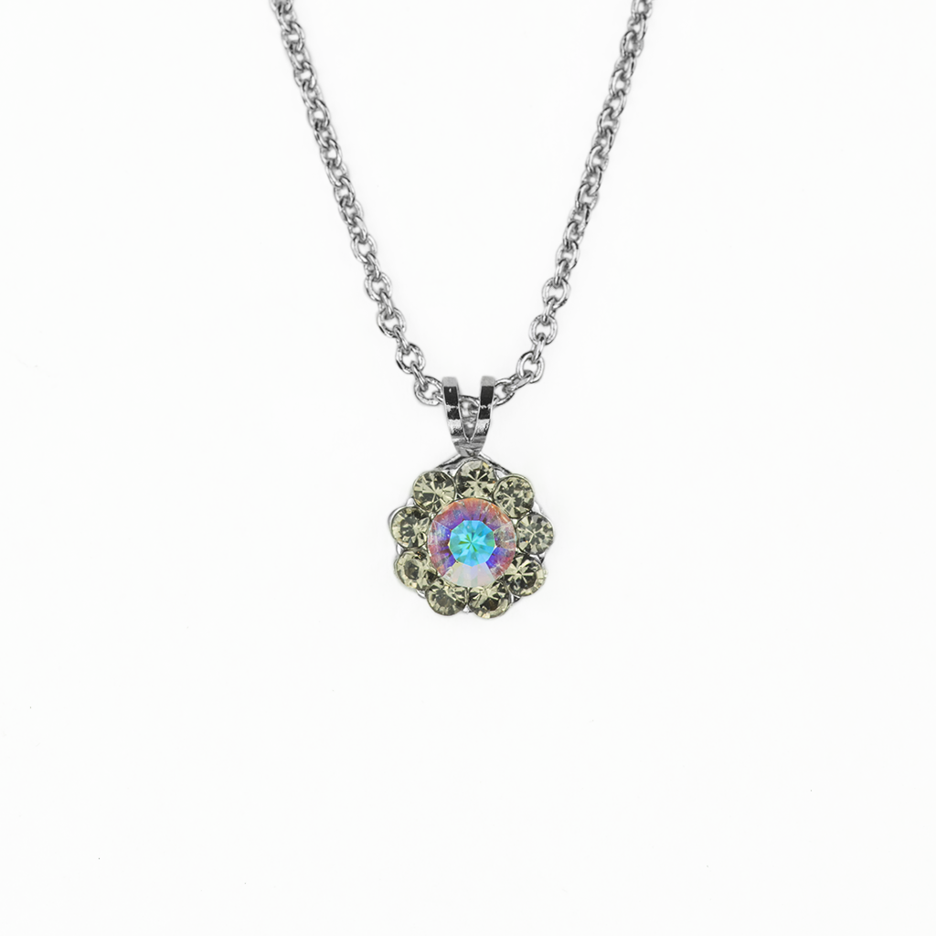 "Must-Have Flower Pendant in ""Painted Lady"" *Preorder*"