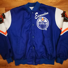 Load image into Gallery viewer, Oilers // Gr: L