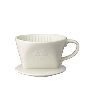 Kalita 101 Ceramic Dripper