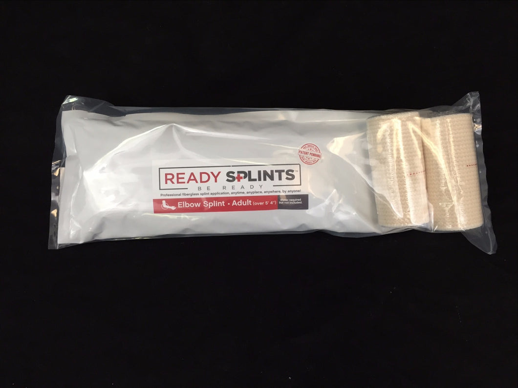 Elbow Splint Kit