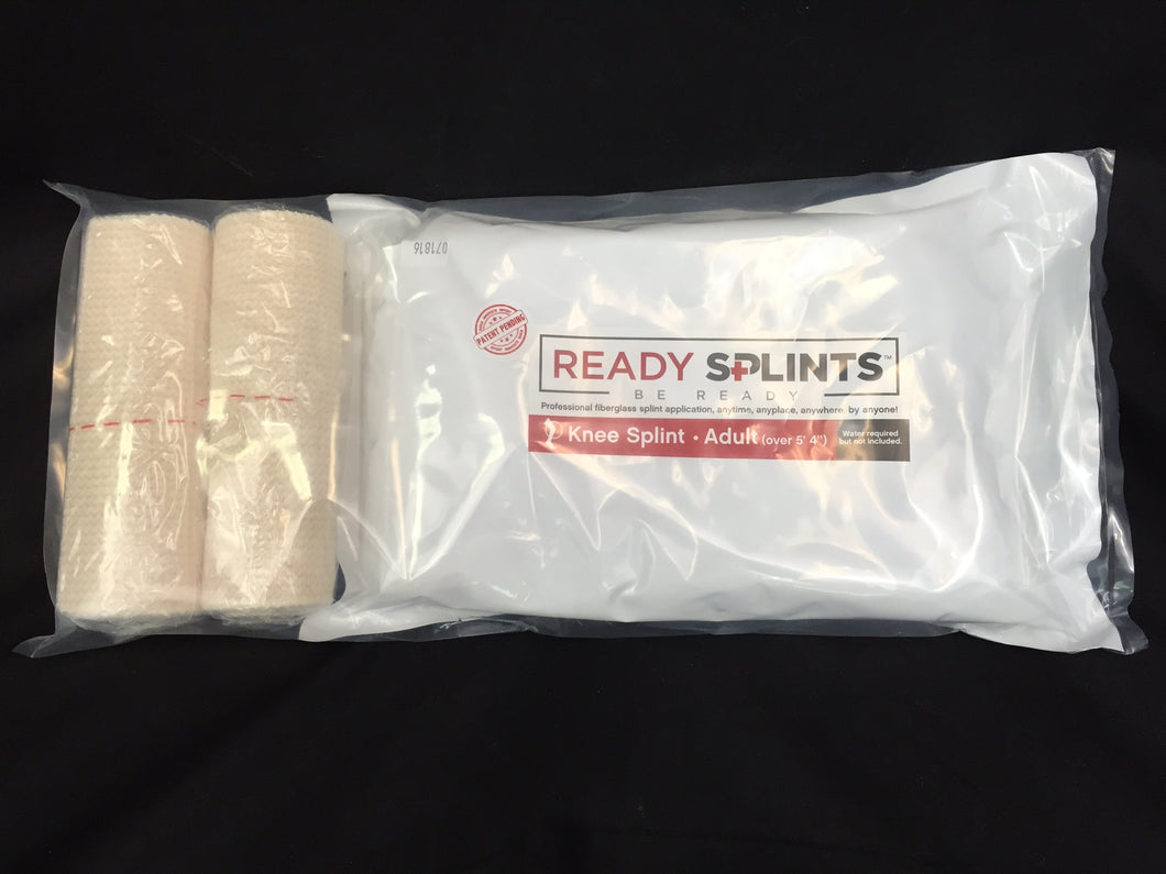 Knee Splint Kit