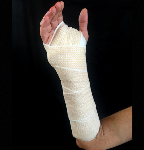 Wrist/Thumb Splint Kit
