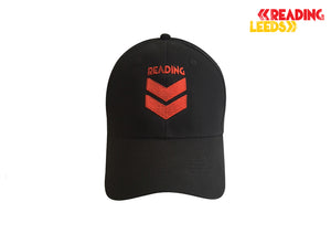 Reading Logo Cap