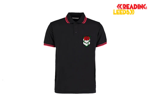 Reading Rose Polo
