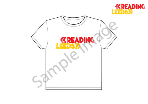 Pre-Order Reading 2019 T-Shirt