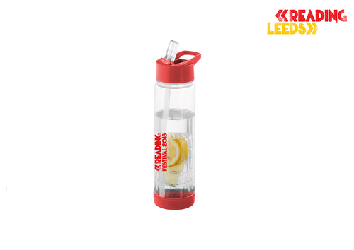 Reading Logo Waterbottle