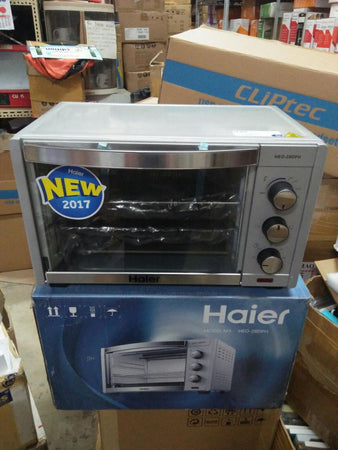 HAIER Electric Oven HEO-28DPH