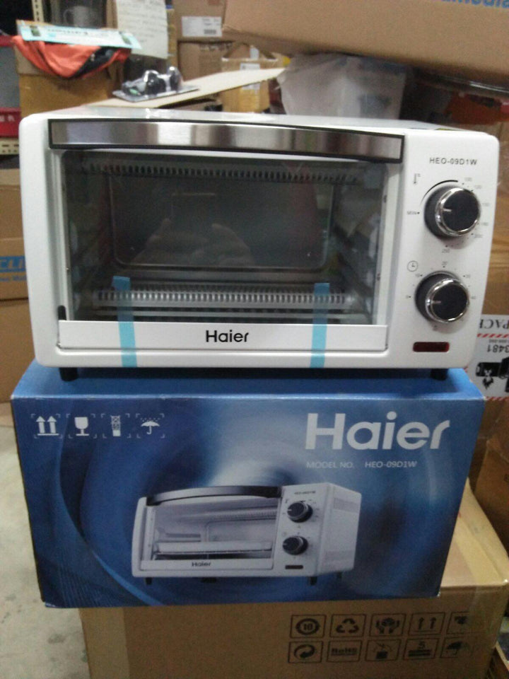 HAIER Electric Oven HEO-09D1W