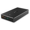 PB-T10 20000mAh Power Bank  with Lightning Input & Quick Charge 3.0
