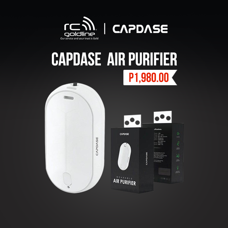 Capdase Air Purifier